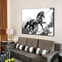 Buy cheap Wall Hanging Painting With Frame-CF012 from wholesalers