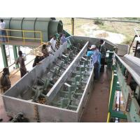 Potatoes starch processing machine Manufactures