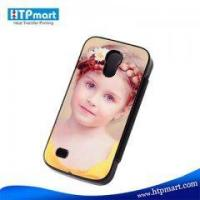 Sublimation Blank Flip Case for Samsung S4MINI 9190 Manufactures