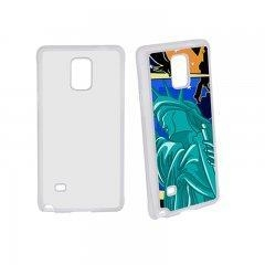Quality TPU+PC Phone Case For Samsung Note 4 for sale