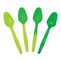 Buy cheap Plastic Color Changing Spoons from wholesalers