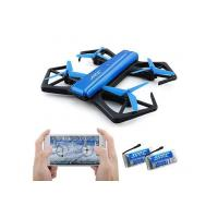 LITEBEE JJRC Selfie Drone with 720P HD Camera, Mini Drone FPV RC Quadcopter H43WH (Stable Hovering + Manufactures