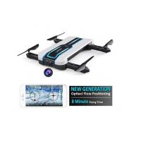 JJRC Foldable Selfie Drone 720P Camera(New Generation - Optiacl Flow Positioning) Manufactures