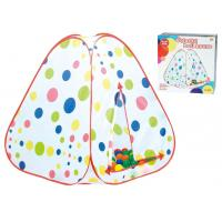 Buy cheap Tent 8145B Colorful Ball House from wholesalers