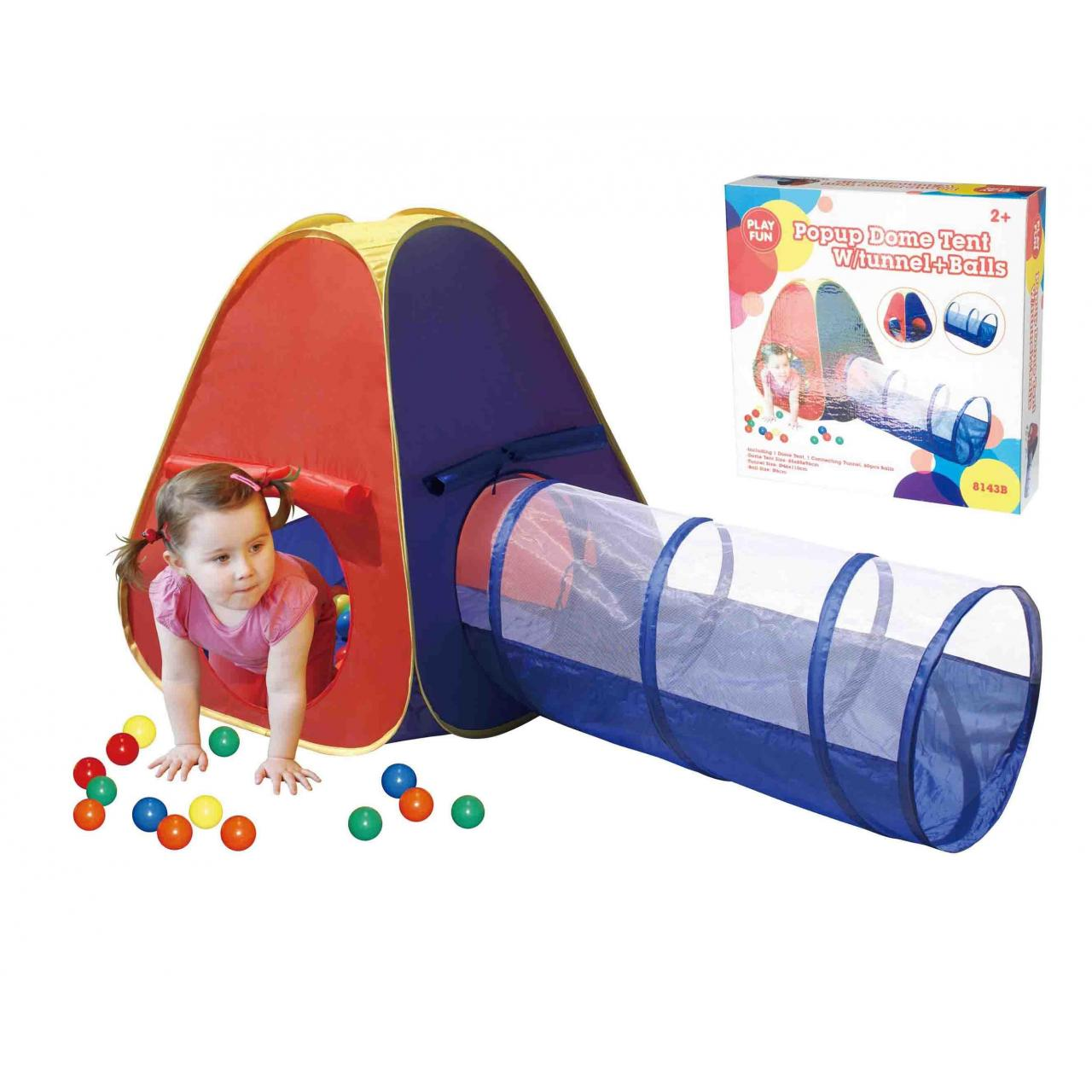 Buy cheap Tent 8143B POPUP DOME SET W/BALLS from wholesalers