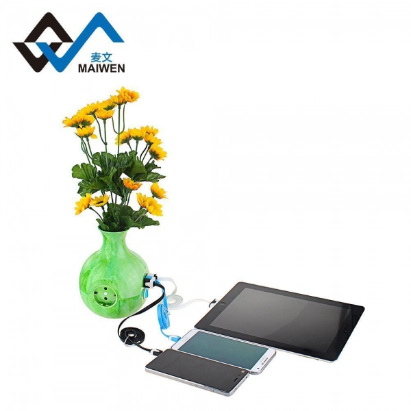 Quality New Products Vase Wall Socket for sale