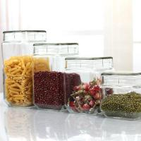 Buy cheap Glass Jar FG-0879 from wholesalers