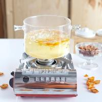 Quality Glass Cookware FG-0801 for sale