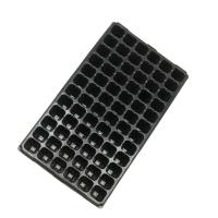 Popular Customized Injection Molded Seedling Plastic Plant Trays Manufactures