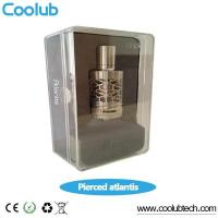 Buy cheap Atomizer Pierced atlantis from wholesalers