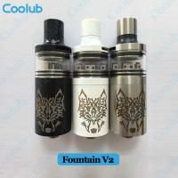 Buy cheap Atomizer Fountain v2 from wholesalers