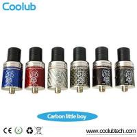 Buy cheap Atomizer Carbon little boy from wholesalers