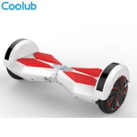 Buy cheap Electric Scooter self balance unicycle with LED light from wholesalers