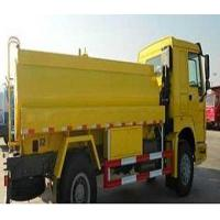 China Vehicles 42 Fuel tank truck on sale
