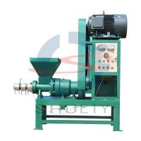 Wood Charcoal Manufacturing Machine Manufactures
