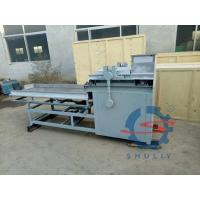 Buy cheap Peanut Cutting Machine from wholesalers
