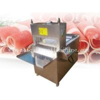 commercial automatically beef mutton cutting machine Manufactures