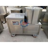 Fried Food De-oiling Machine Dewatering Machine Manufactures