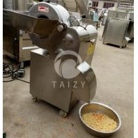 Vegetable Cutting Machine Manufactures