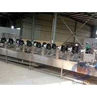 New Vegetable And Fruit Dryer Line Manufactures