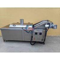 Automatic Vegetable Blanching Machine Manufactures