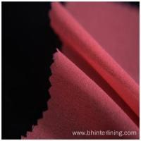Light colorful fusible interlining&lining for women wear Manufactures