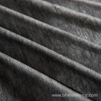 PA coating soft nylon interlining for suit fabric Manufactures