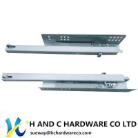 Buy cheap K2002 Push open , Single Extension Concealed Undermount Slide from wholesalers
