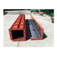 Buy cheap Square Conner Formwork from wholesalers