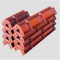 Buy cheap Steel Corner Angle Formwork from wholesalers
