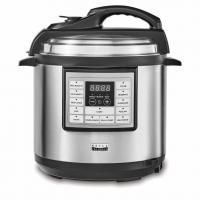 BELLA Pro Series 8 QT 10 in 1 Programmable Multi cooker Manufactures