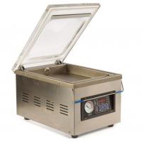 China DZ260 table top vacuum packer on sale
