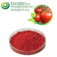 ISO Certificated Food Grade Pure Tomato Skin Extract Manufactures