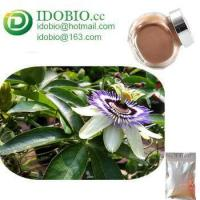 Pure Natural High Quality Passionflower Extract Manufactures