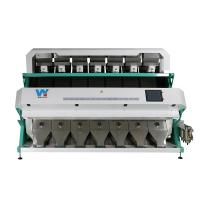 Dehydrated vegetable color sorting machine series