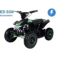 China Shockwave Premium Electric Small Kids 4 wheelers for beginners on sale