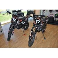 China 125cc TaoTao DB17 Youth Dirt Bikes on sale