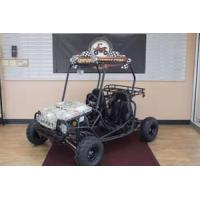 125cc Double Seat Youth Go Karts Manufactures
