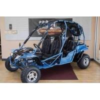 Buy cheap Rambler Four Seater 200cc Go karts from wholesalers
