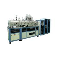 Buy cheap Continuous Magnetron Sputtering Machine from wholesalers