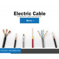 Buy cheap lan cable network cable from wholesalers