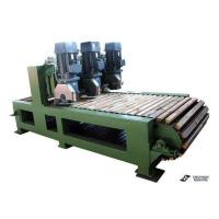 Buy cheap 3 blades automatic cutting machine from wholesalers