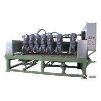 Buy cheap 7 blades automatic cutting machine from wholesalers