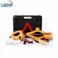 New Arrival 2 ton electric scissor car jack Manufactures
