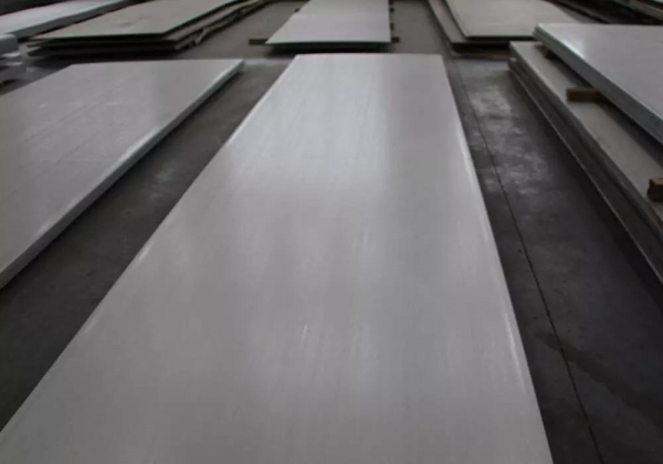 Quality Duplex Stainless Steel Sheet for sale