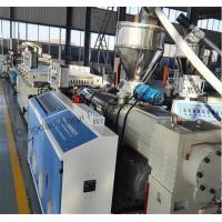 PVC WPC Foam Board Extrusion Production Line Manufactures