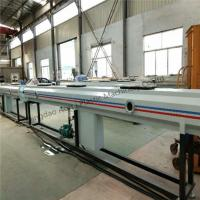 HDPE Plastic Pipe Making Machine Manufactures