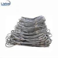 Lifting Tools Galvnized Wire Rope Sling Manufactures