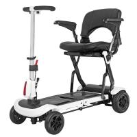 Buy cheap S2061 Folding Electric 4-Wheel Scooter from wholesalers