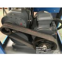 China Stationary 45KW 8Bar Screw Air Compressor For Spray Painting on sale